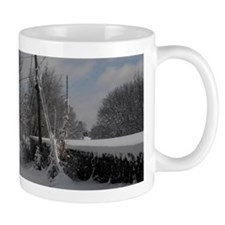 Sugar Container Mug