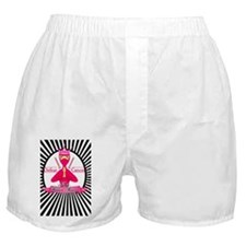 Defeat Cancer Boxer Shorts