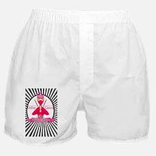 Defeat Cancer Boxer Shorts