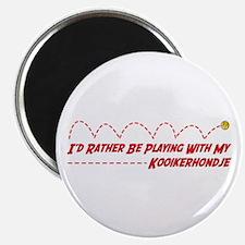 Kooiker Play Magnet