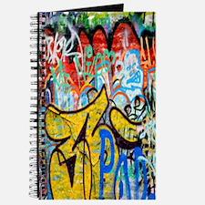 Colorful Graffiti Kindle Sleeve Journal