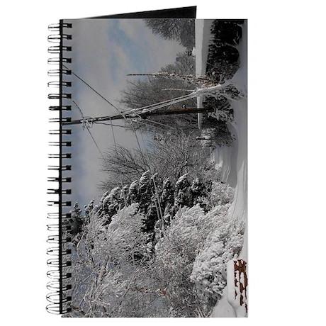 Galaxy S3 Case Journal
