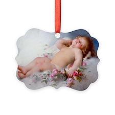 sp_Rectangular Canvas Pillow Ornament