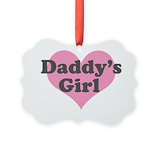 Daddys Girl Ornament