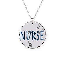 Nurse logo Necklace