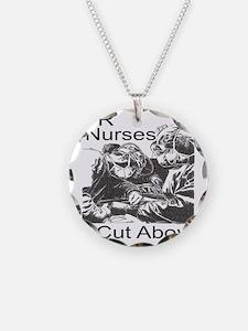 OR Nurses Necklace