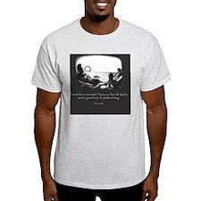 Mermaid Quote T-Shirt