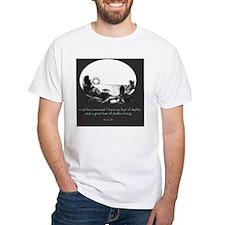 Mermaid Quote Shirt