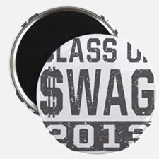 Class Of $WAG 2013 Magnet