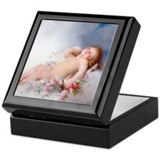 sp_queen_duvet_2 Keepsake Box