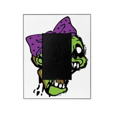 Zombie Bow Picture Frame