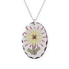 Freedom Flower Necklace
