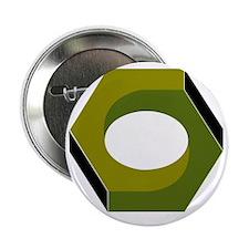 """T6B Hex Nut 2.25"""" Button"""