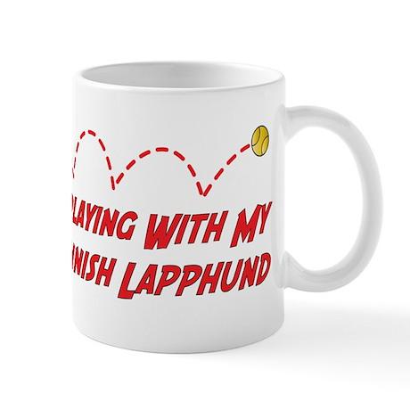 Lapphund Play Mug