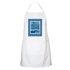 Be Kind - Inspirational Apron