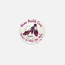 Home health care Mini Button