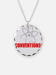 Social Convention Necklace