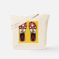 Clown Shoes II Tote Bag