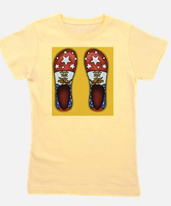 Clown Shoes II Girl's Tee