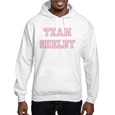 Team SHELBY Hoodie Sweatshirt