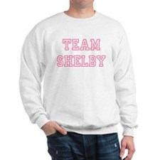 Team SHELBY Sweater
