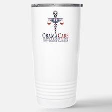 Obamacare Travel Mug