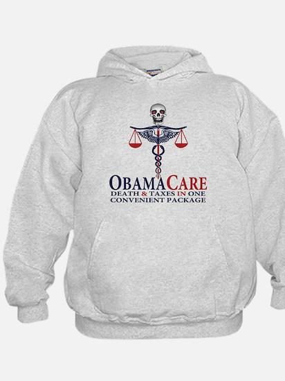 Obamacare Hoodie