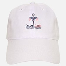 Obamacare Baseball Baseball Baseball Cap