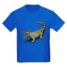 Cute Crocodile T