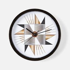 28-6 Wall Clock