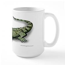 Crocodile mug Mugs