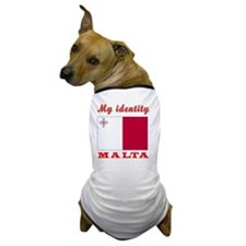 My Identity Malta Dog T-Shirt