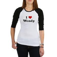 I Love Wendy Shirt