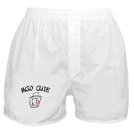 Miso Cute Boxer Shorts