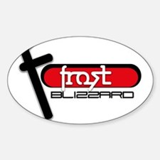Frost Blizzard Decal