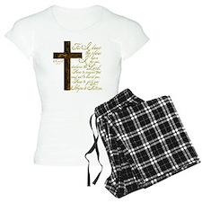 Plan of God Jeremiah 29:11 Pajamas