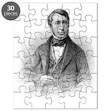 George Biddell Airy, British astronomer Puzzle