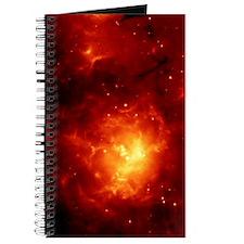Trifid Nebula Journal