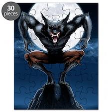 Werewolf Puzzle
