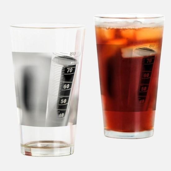 Laboratory glassware Drinking Glass