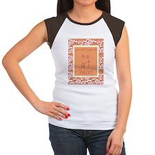 Art Teacher Women's Cap Sleeve T-Shirt