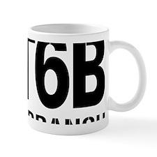 The 6th Branch Mark Large Mug