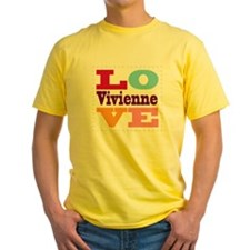 I Love Vivienne T
