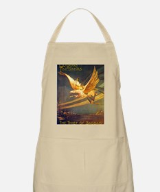 THIEF of BAGDAD - Apron