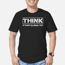 Think: It's Not Illegal T