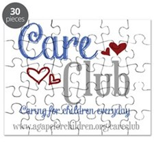 Care Club Collection Puzzle