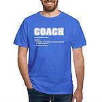 Coach Definition Dark T-Shirt