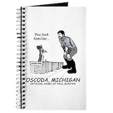 Cool Paul bunyan Journal