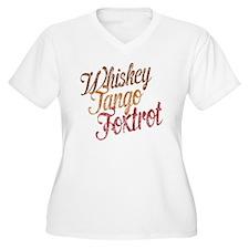 Whiskey Tango Fox T-Shirt