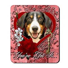 Valentine_Red_Rose_EntlebucherMountainDo Mousepad